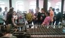 Klasy szóste w Centralnym Muzeum Włókiennictwa