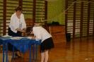 APEL - podsumowanie roku szkolnego 2017/2018 klasy 1 - 3