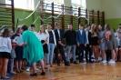 Zakończenie roku szkolnego 2017/2018 klasy 4-7