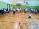 Sportowe zawody na wesoło